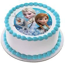 photo cake elsa birthday cakes order for frozen birthday cake from yummycake