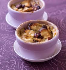 cuisiner les airelles timbale de pommes aux airelles les meilleures recettes de cuisine