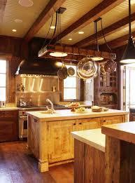 kitchen island pot rack kitchen island kitchen island pot rack rural with hanging lighting
