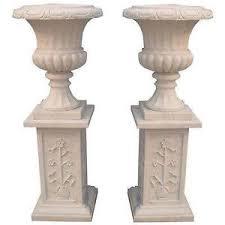 Outdoor Large Vases And Urns Garden Urns Ebay