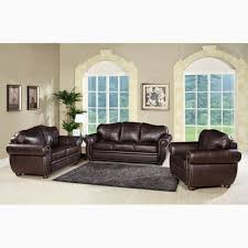 Italian Leather Sofa Set Leather Sofa