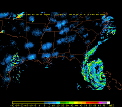 Florida Weather Radar Map by Weather Radar