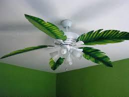 palm tree ceiling fan tree ceiling fan unique palm tree ceiling fan in helicopter ceiling