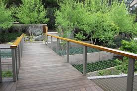 Outdoor Banisters And Railings What You Need To Know Before Choosing Cable Railings