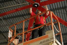 how to cool a warehouse with fans miner s expert advice keep your cool with hvls warehouse fans from