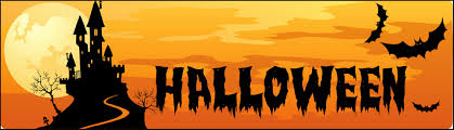 happy halloween clipart happy halloween banner clipart u2013 festival collections