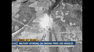 Buckley Afb Map Buckley Afb Missile Detection Systems Could Help Develop