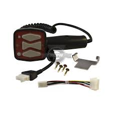 buyers 1306902 snowplow hand controller for western u0026 fisher plows