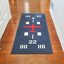runway kitchen floor mat from sportys preferred living