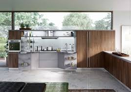 wooden kitchen cabinets interior design ideas