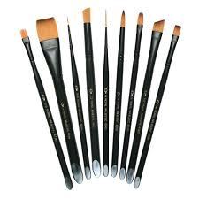 majestic brushes by royal u0026 langnickel cheap joe u0027s art stuff
