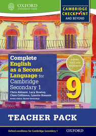 science maths and english resources for cambridge lower secondary