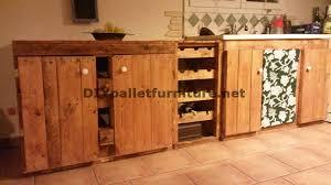 k che aus paletten komplett eingerichtete küche mit palettenmobel aus paletten