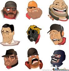 Team Fortress 2 Memes - team fortress 2 memes by vlado zabunov meme center