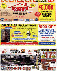 Ron Russell Roofing by Ideablog