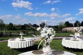 outdoor wedding venues in orange county central kentucky s premier outdoor wedding farm venue
