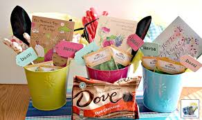 mothers day basket s day gardening gift baskets momhomeguide
