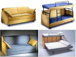 sofa that turns into a bed a sofa that turns into a bunk bed www resnooze com