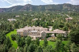 frisco luxury homes colorado luxury homes and colorado luxury real estate property