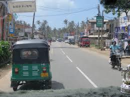 travel journal sri lanka back road family