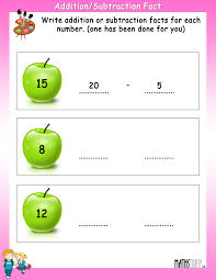 addition and subtraction worksheets for grade 2 koogra