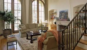 charming living room hutch using three seater sofa covered by