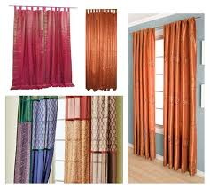 Bright Colored Curtains How To Decorate My Living Room Using Bright Colors