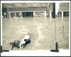 from the vault historic floods in ellicott city maryland