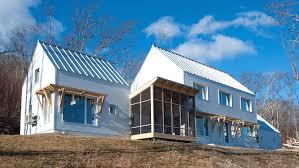 prefab homes inhabitat green design innovation architecture