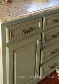 Best Chalk Images On Pinterest Painted Furniture Paint - Painting kitchen cabinets white with annie sloan chalk paint