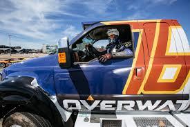monster trucks crashes videos pax east 2016 the overwatch u0027monster truck u0027 got into a car