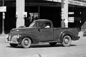 first truck ever made 12 pickups that revolutionized truck design