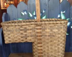 woven baskets etsy