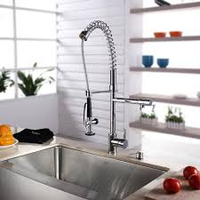 marvelous commercial kitchen faucets for home and industrial