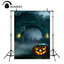background halloween repeating ghosts online get cheap spider backgrounds aliexpress com alibaba group