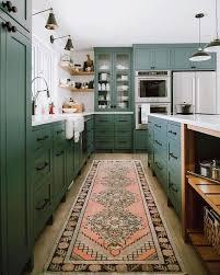 2018 kitchen cabinet color trends 2018 trend update green kitchens becki owens