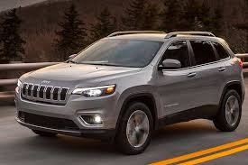jeep cherokee price new jeep cherokee 2019 india price launch specs interior
