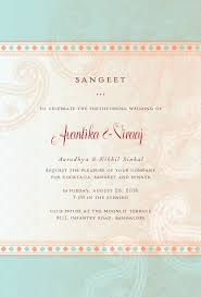 Cheap Invitation Cards Online Exclusive Wedding Invitation Cards Sangeet Cards Wedding