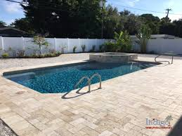 Backyard Leisure Pools by Residential Pool Construction Venice Florida Custom Pool