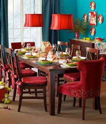 Best  Teal Dining Rooms Ideas On Pinterest Teal Dining Room - Red dining room chairs
