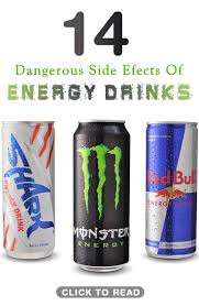 Bad Energy by 5 High Energy Foods For Kids And 14 Effects Of Energy Drinks
