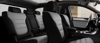 volkswagen touareg 2016 interior 2017 volkswagen touareg thrills avon and indianapolis