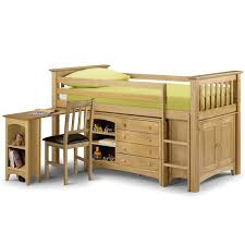 Julian Bowen Bunk Bed Bed Display 120 On Show In Doncaster Disbeds