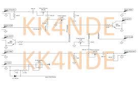 Radio Repeater Circuit Diagram Arduino Repeater Controller