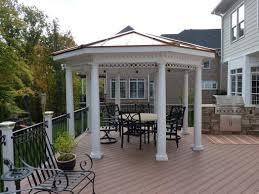 porches porticos pavilions u0026 gazebos american exteriors u0026 masonry