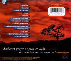 dead winter dead savatage songs reviews credits allmusic