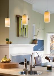 Track Lighting Kitchen by Onyx Cylinder Pendant By Lbl Lighting Lighting Pendant