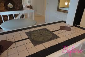 Bathroom Tile Countertop Ideas Painting Tile Countertops Home U2013 Tiles