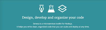 node js quick tutorial quick intro to node js microservices seneca js codementor