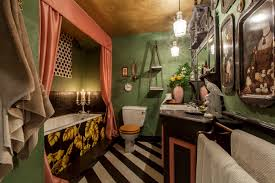 The Bathroom Game by My Budget Bonkers Bathroom U2013 Part 1 U2013 Carnival Of Colour